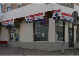 OfficeOf RE/MAX - Sirius - Sines