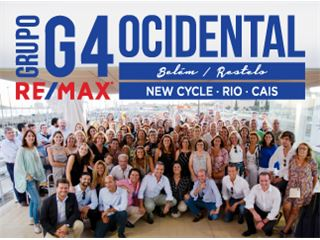 OfficeOf RE/MAX - G4 Ocidental  - Belém