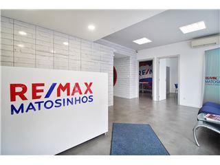 OfficeOf RE/MAX - Matosinhos - Matosinhos e Leça da Palmeira