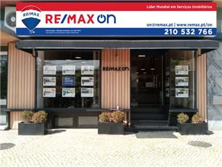 OfficeOf RE/MAX - On - Algés, Linda-a-Velha e Cruz Quebrada-Dafundo