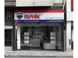 Office of RE/MAX - Vantagem Avenida - Avenidas Novas
