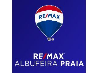 Office of RE/MAX - Albufeira Praia - Albufeira e Olhos de Água