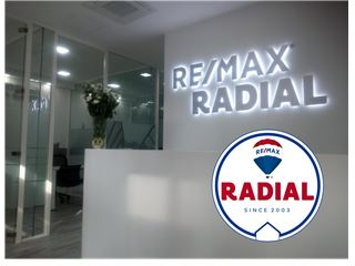 OfficeOf RE/MAX - Radial - Ramada e Caneças