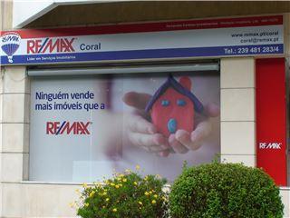 OfficeOf RE/MAX - Coral - Santo Antonio dos Olivais
