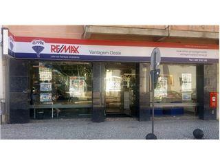 OfficeOf RE/MAX - Vantagem Oeste - S.Pedro,Santiago,Sta.Mar. Castelo,S.Mig.,Matacães