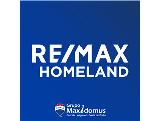 OfficeOf RE/MAX - Homeland - Quarteira
