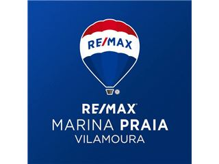 Office of RE/MAX - Marina Praia - Quarteira