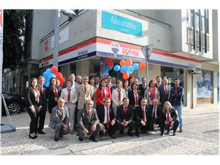 OfficeOf RE/MAX - Dinâmica - Viseu