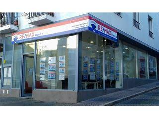 OfficeOf RE/MAX - Rumo IV - Abrantes (São Vicente e São João) e Alferrarede
