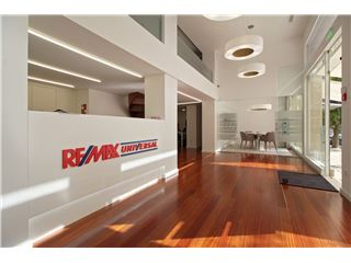 Office of RE/MAX - Universal - Glória e Vera Cruz