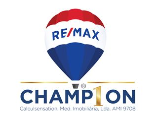 Office of RE/MAX - Champion - Sao Joao da Madeira