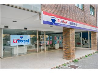 Office of RE/MAX - United II - Nogueira, Fraião e Lamaçães