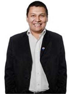 Luis Fernando Peña Vargas - RE/MAX Emporio Corporación 1