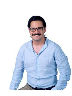 Roberto Cesar Pino Mendez - RE/MAX Fortaleza