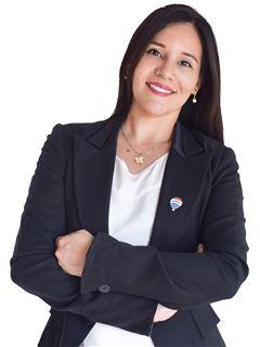 Patricia Roca Añez - RE/MAX Fortaleza