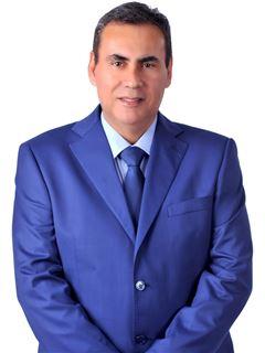 Wilfredo Vaca Casanova - RE/MAX Fortaleza