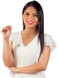 Rosario Elizabeth Pereyra Saucedo - RE/MAX Plus