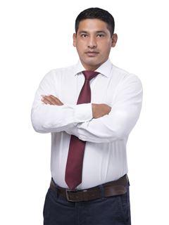 Didy Yuri Veizaga Pinto - RE/MAX Emporio Corporación 1
