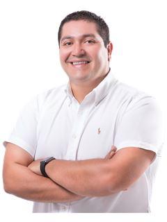 Rodrigo Perrogon Paz - RE/MAX Emporio Corporación 1