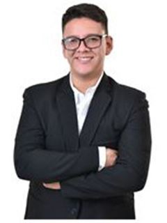 Daniel Fabian Toledo Cespedes - RE/MAX Emporio Corporación 1