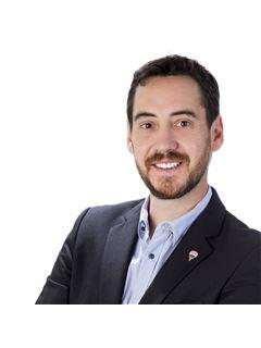 Luis Enrique Sattori Gutierrez - RE/MAX Norte Equipetrol