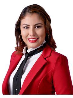 Mariam Alejandra Egüez Paniagua - RE/MAX Express