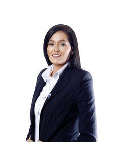 Marianella Nogales Peña - RE/MAX Fortaleza