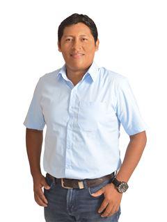 Renan Marcos Mercado Altamirano - RE/MAX Total Equipetrol