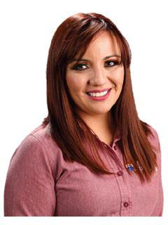Katia Lily Rojas Arze - RE/MAX Libertad