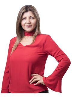 Daly Maritza Ribera Fernandez - RE/MAX Emporio Corporación 1