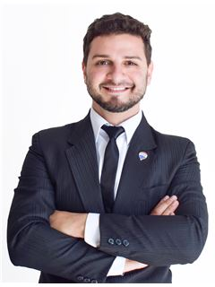 Felipe Eduardo Middagh Marcoux - RE/MAX Fortaleza
