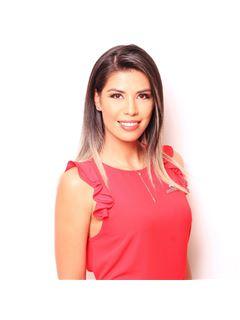Dabeyba Ribera Ortiz - RE/MAX Emporio Corporación 1