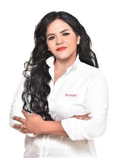 Cecilia Alejandra Arias Valverde - RE/MAX Plus