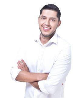 Cristofer Garcia Ruiz - RE/MAX Plus