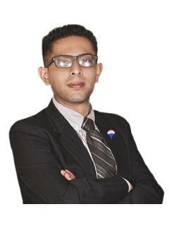 Diego Andres Tejerina Fernandez - RE/MAX Professional