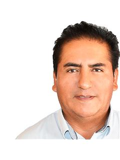 Kenny Alfredo Choqueta Anagua - RE/MAX Norte Equipetrol