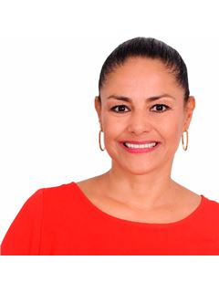 Ximena Muñoz Reyes - RE/MAX Norte Equipetrol
