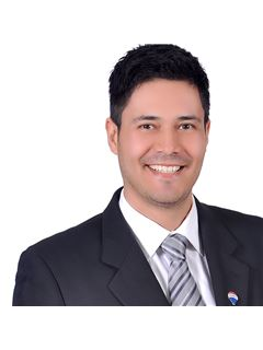 Alvaro Esteban Perez Justiniano - RE/MAX Norte Equipetrol