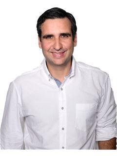 Mathias Felipe Gonzales Silveira - RE/MAX Emporio Corporación 1