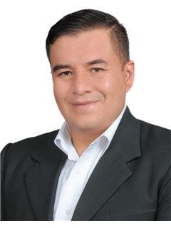 Juan Carlos Zegarra Guzman - RE/MAX Libertad