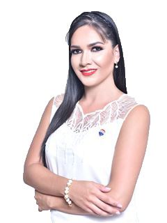 Claudia Gianinne Antelo Montaño - RE/MAX Plus