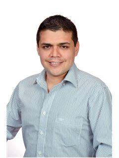 Broker/Owner - Carlos Eduardo Postigo Gainza - RE/MAX Express