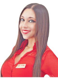 Isabel Giannina Roca Arano - RE/MAX Norte Equipetrol