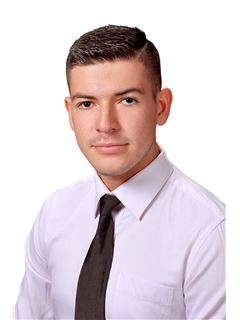 Jose Miguel Parejas Pedraza - RE/MAX City