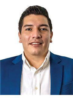 Daniel Herbert Marin Gonzales - RE/MAX Libertad