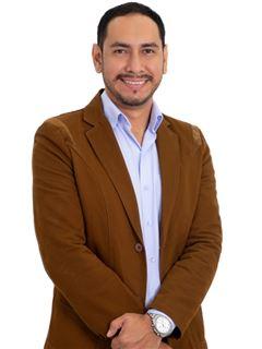 Julio Cesar Uriarte Rivadeneira - RE/MAX Norte Las Palmas