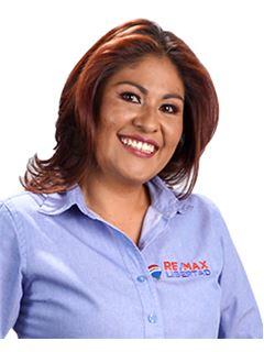 Carmen Cinthia Fuentes Fuentes - RE/MAX Libertad