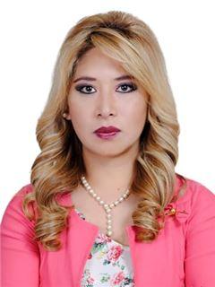 Ingrid Susana Averanga Catunta - RE/MAX Professional