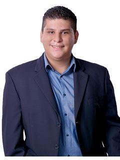 Yanick Alexis Chavarria Pedraza - RE/MAX Total Equipetrol