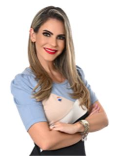 Emily Andrade de Barros - RE/MAX Emporio Corporación 1